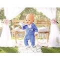 Zapf Creation® Puppenkleidung »Boutique Deluxe Bräutigam«