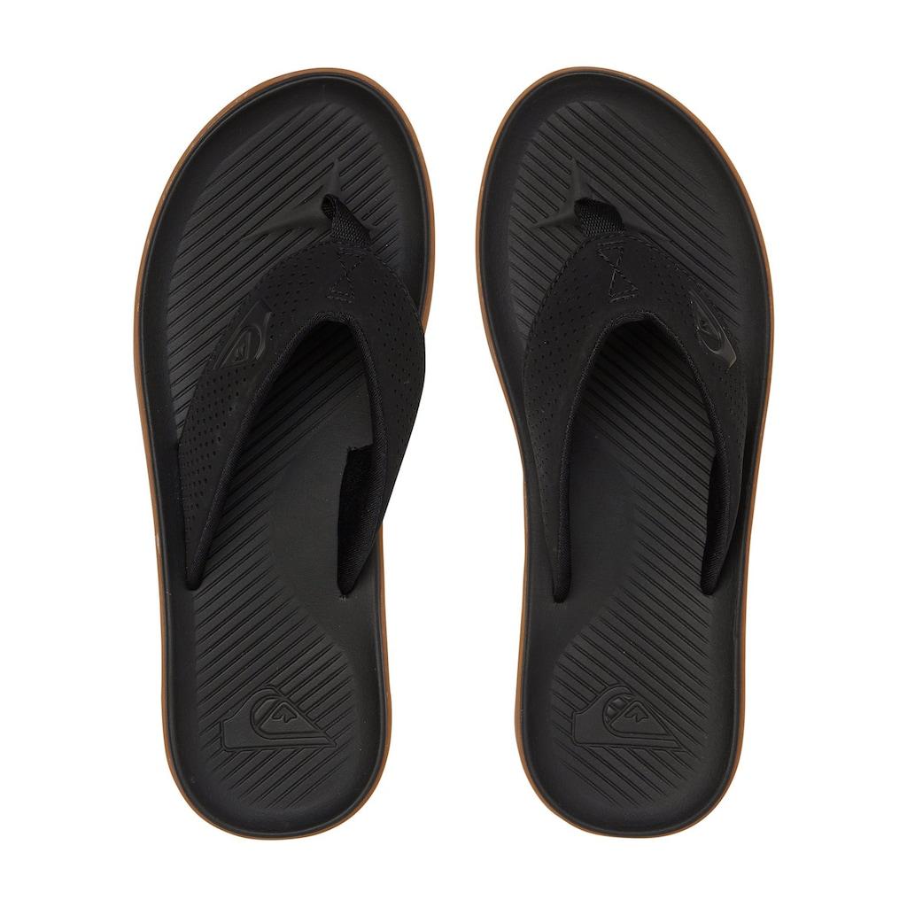 Quiksilver Sandale »Haleiwa Plus«