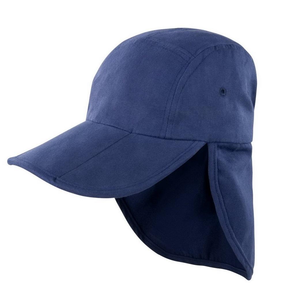 Result Baseball Cap »Unisex Legionärskappe / Baseballkappe (2 Stück/Packung)«