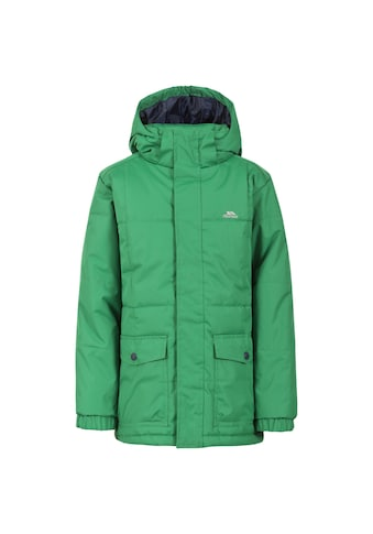 Trespass Outdoorjacke »Jungen Longton Wasserdichte Jacke« kaufen