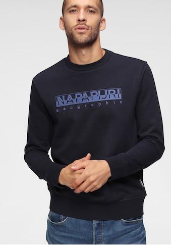 Napapijri Sweatshirt kaufen