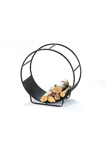 Home affaire Kaminholzkorb »CIRCLE« kaufen