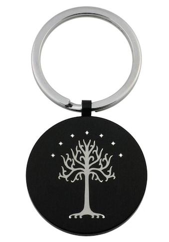Der Herr der Ringe Schlüsselanhänger »Der weisse Baum von Gondor, 20003693«, Made in... kaufen