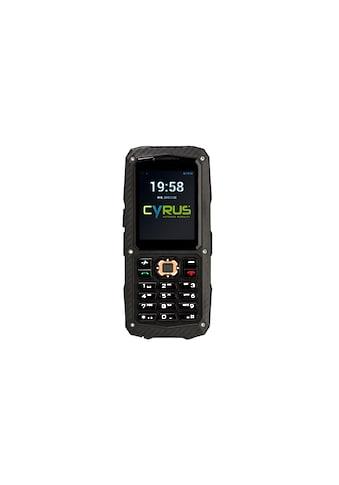 Cyrus Handy, »CM8 Dual SIM« kaufen