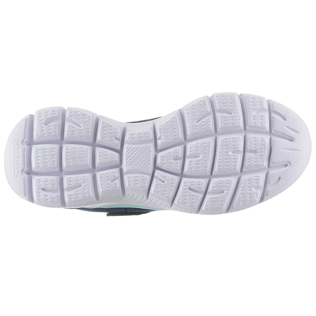 Skechers Kids Sneaker »Summits«, mit praktischem Klettverschluss