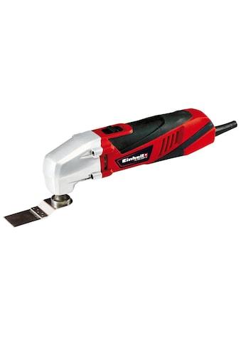 Einhell Elektro-Multifunktionswerkzeug »TC-MG 220/1 E«, Funktionen: Softgriff; Schaben kaufen