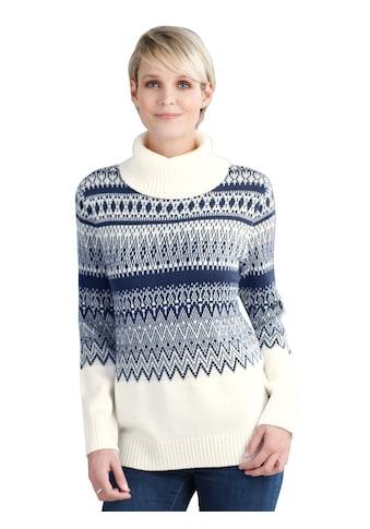 Classic Basics Norwegerpullover »Pullover« kaufen
