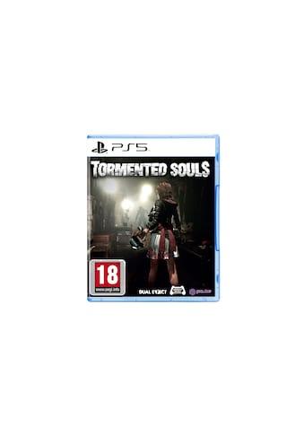 Game Works Spiel »Souls«, PlayStation 5 kaufen