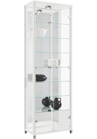 fif möbel Vitrine, Höhe 172 cm kaufen