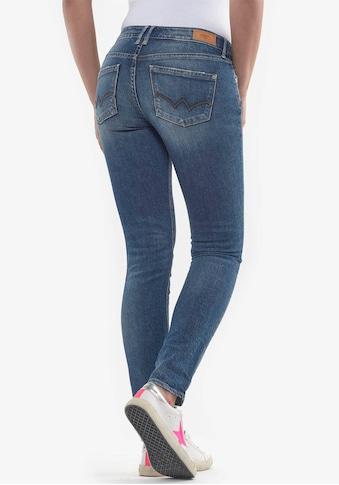 Le Temps Des Cerises Gerade Jeans »300/16« kaufen