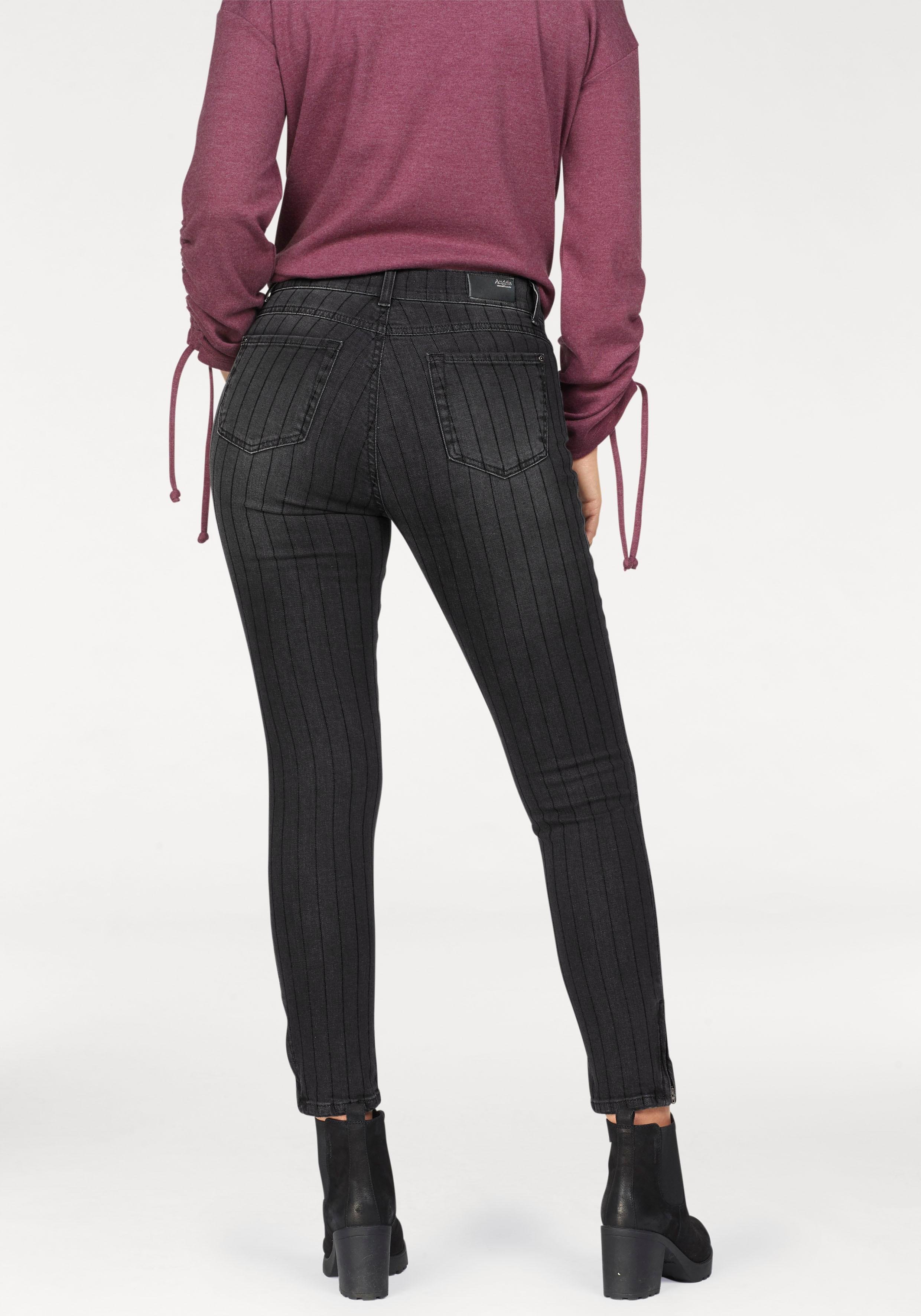 Image of ANGELS Skinny-fit-Jeans