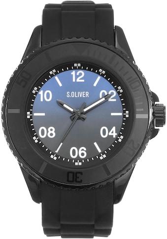 s.Oliver Quarzuhr »SO-4257-PQ« kaufen