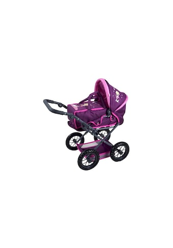 Puppenwagen, KNORRTOYS.COM®, »Ruby Miniclara« kaufen