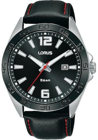 LORUS Quarzuhr »Lorus Sport, RH915NX9« kaufen