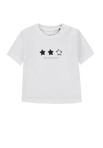 Bellybutton T-Shirt »Basics«, mit Motiv kaufen