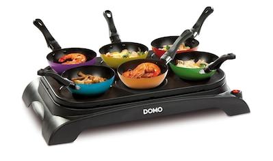 Domo Wok »DO8706W für 6 Personen« kaufen
