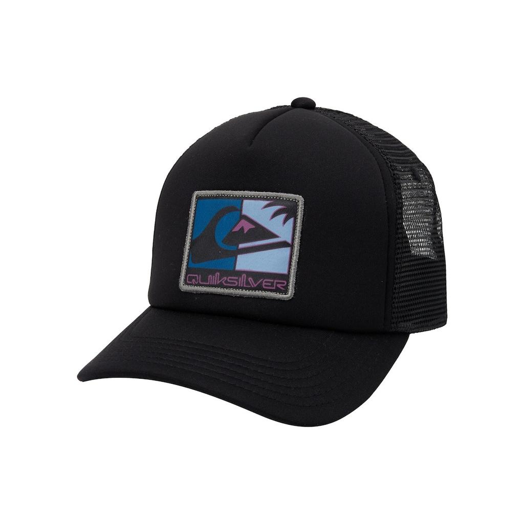 Quiksilver Trucker Cap »Standardize«