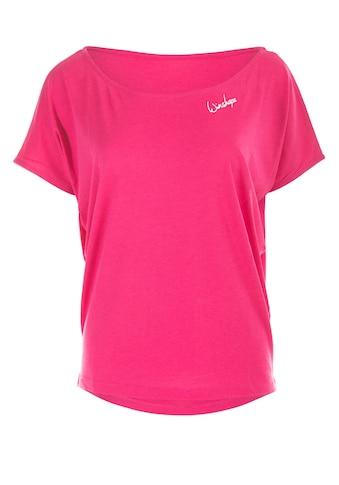 Winshape Oversize-Shirt »MCT002«, Ultra leicht kaufen