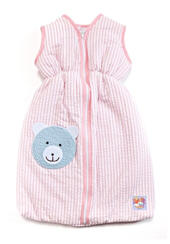 Heless Puppen Schlafsack »Puppen-Schlafsack 50 cm, rosa« kaufen