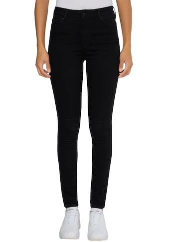 Tommy Hilfiger Curve Skinny - fit - Jeans »CRV TH FLEX HARLEM U SKINNY HW B« kaufen