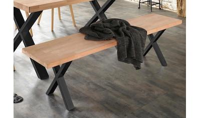 Sitzbank »Faaborg« kaufen