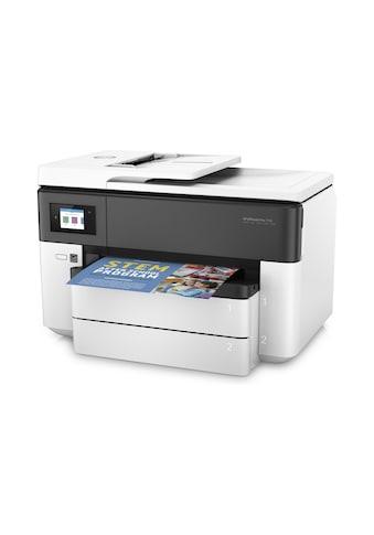 HP Tintenstrahldrucker »OfficeJet Pro 7730 WF All-in-O« kaufen