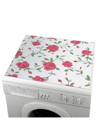 Wenko Waschmaschinen - Auflagen aus Kunststoff kaufen