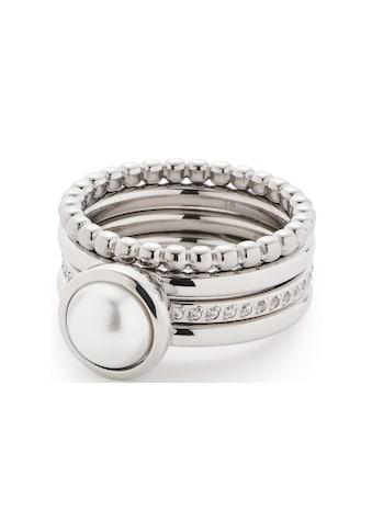 LEONARDO Fingerring »Perla 56« kaufen