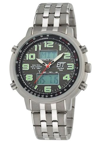 ETT Funkchronograph »EGS - 11302 - 22M« kaufen