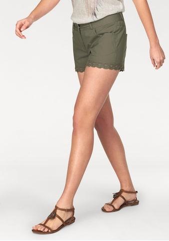 Aniston by BAUR Shorts kaufen