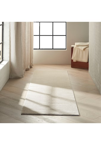 Calvin Klein Läufer »Jackson CK781«, rechteckig, 12 mm Höhe kaufen