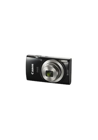 Fotokamera, Canon, »IXUS 185 Schwarz« kaufen