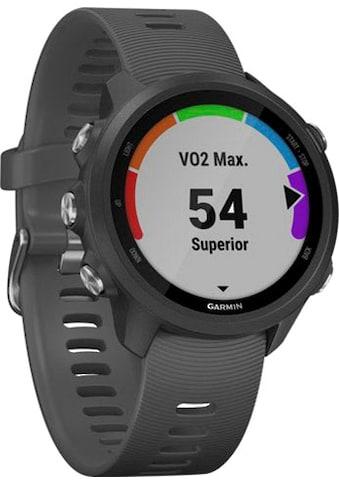 Garmin Smartwatch »Forerunner 245«, (Garmin) kaufen