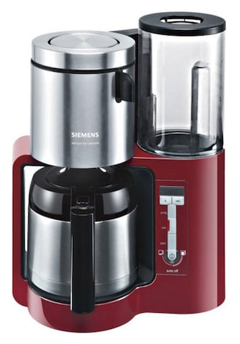 SIEMENS Filterkaffeemaschine »TC86504« kaufen