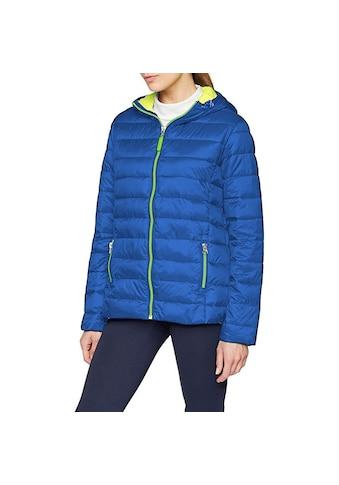 Result Steppjacke »Urban Snowbird Damen mit Kapuze« kaufen