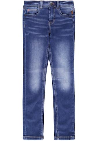 Name It Stretch-Jeans »NKMTHEO DNMTIMES 3470 SW« kaufen