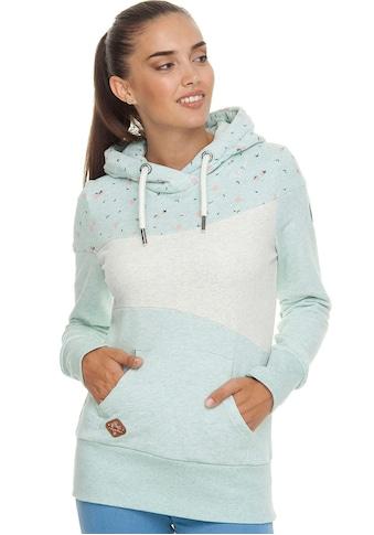Ragwear Kapuzensweatshirt »TARSA« kaufen