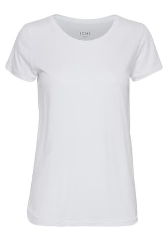 Ichi Rundhalsshirt »IHLUNA O« kaufen