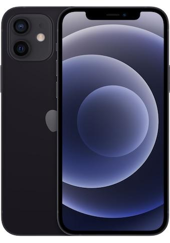 """Apple Smartphone »iPhone 12, 5G«, (15,5 cm/6,1 """", 64 GB Speicherplatz, 12 MP Kamera) kaufen"""
