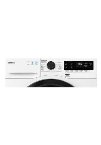 Zanussi Waschmaschine, ZWF8401, 8 kg, 1400 U/min kaufen