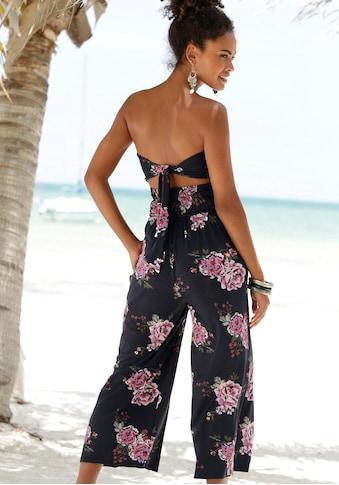 s.Oliver Beachwear Strandoverall kaufen