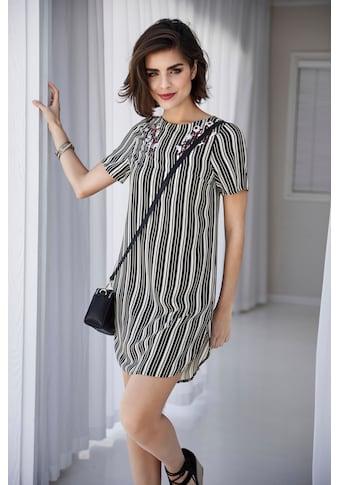 Tamaris Druckkleid kaufen