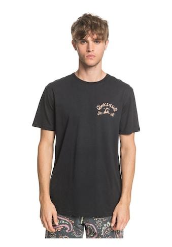 Quiksilver T - Shirt »Lullaby Beach« kaufen