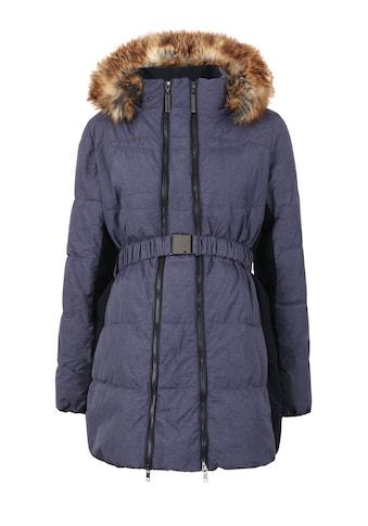Bellybutton Umstandsjacke mit Kapuze kaufen