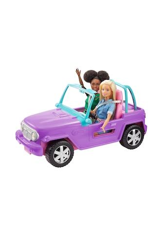 Zubehörbar, Barbie®, »Beach Jeep« kaufen