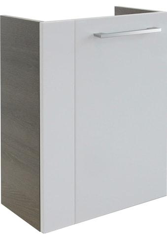 FACKELMANN Waschtischunterbau »Rondo«, Breite 44 cm kaufen