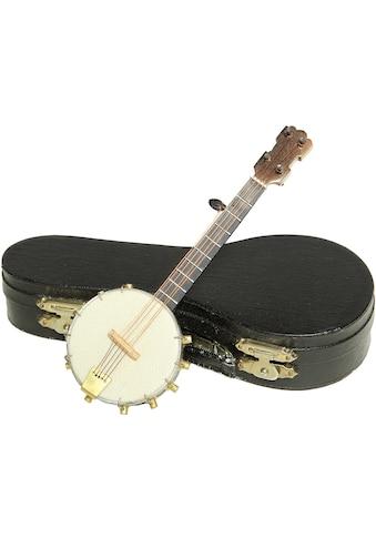 Ambiente Haus Dekofigur »Banjo 14cm« kaufen