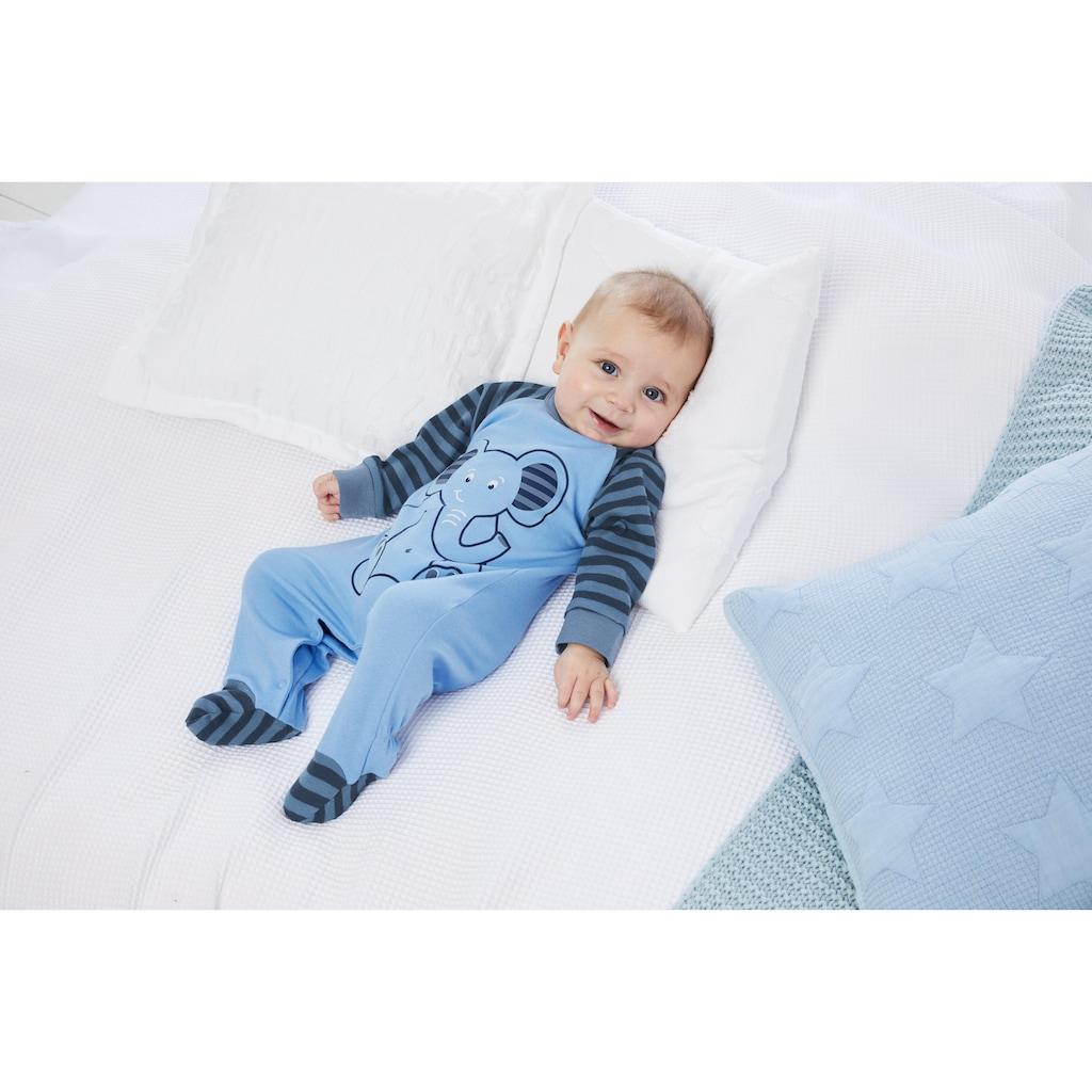 Klitzeklein Schlafanzug