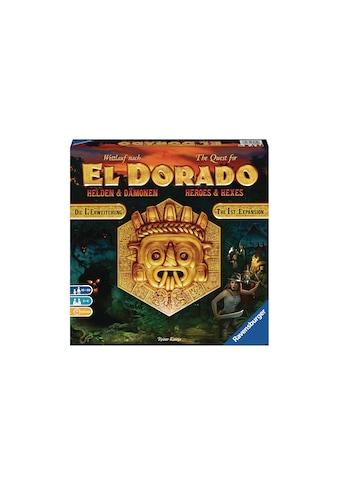 Ravensburger Spiel »El Dorado - Helden und Dämonen« kaufen