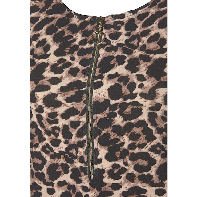 LASCANA Print-Shirt